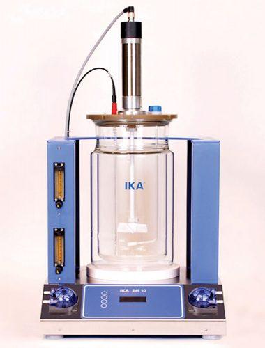 IKA® BR 10 Bioreactor