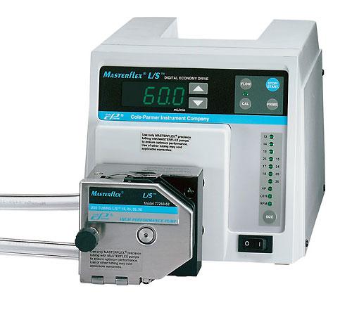 Masterflex® L/S® Economy Variable-Speed Pump