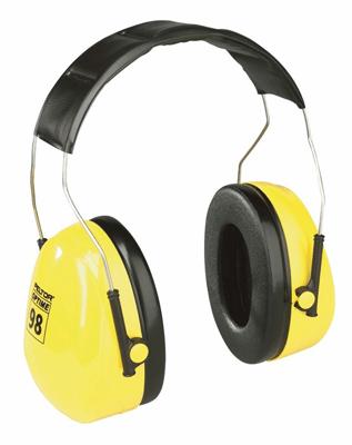PELTOR® Mid-Range Earmuff from Cole-Parmer
