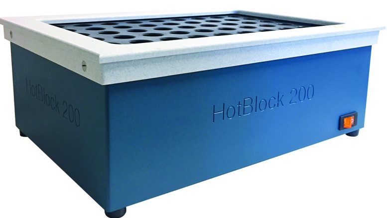 Environmental Express HotBlock™ 200 Digestion Heating Blocks